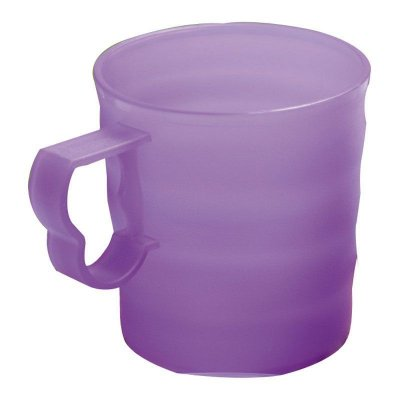 Caneca Murano Tupperware 350 ml