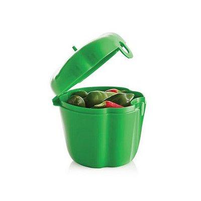Tupperware Tupper Pimenta Verde