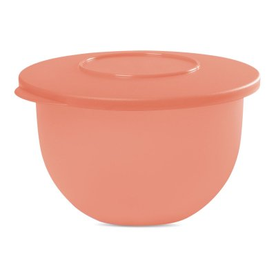 Tupperware Tigela Murano Salmon 1,3 litros