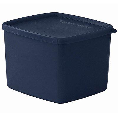 Tupperware Jeitoso Cinza 800 ml
