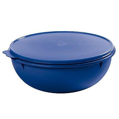 Tupperware Saladeira 6,5 litros Azul
