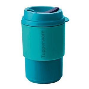 Tupperware Copo Para Viagem Turmalina 350 ml