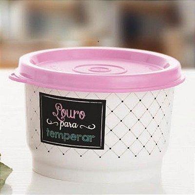 Tupperware Potinho Bistrô 140 ml _ Louro