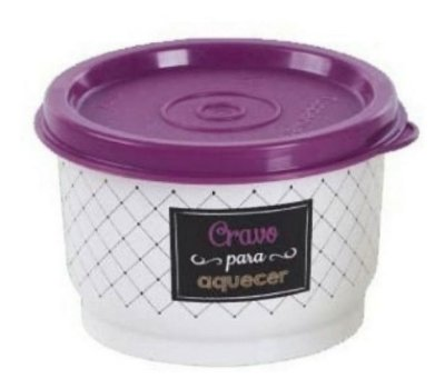 Tupperware Potinho Bistrô Cravo 140 ml
