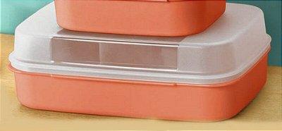 Tupperware Visual Box 2,3 Litros
