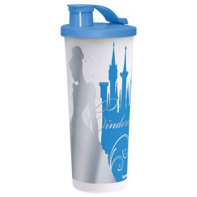 TUpperware Copo Cinderela 470 ml