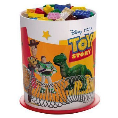 Tupperware Super Instantânea Slim Toy Story 3,3 litros