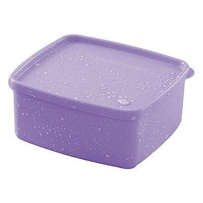 Tupperware jeitosinho 400 ml Lilás