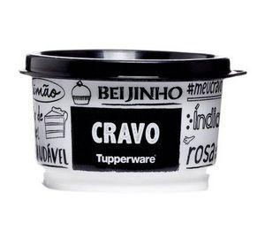 Tupperware Potinho para Cravo PB 140 ml