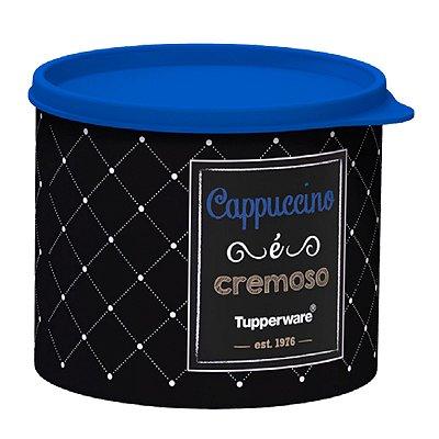 Tupperware Redondinha Cappucino 400 grs