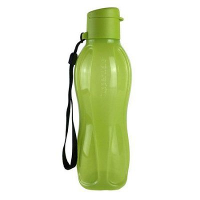 Tupperware Garrafa Eco Tupper Verde 500 ml