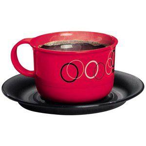 Xícara para Café  Tupperware 150 ml