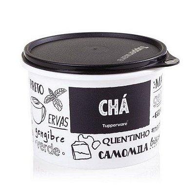 Tupperware Caixa Chá PB Fun 200 grs