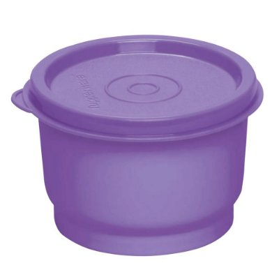 Tupperware Potinho 140 ml Chiclete