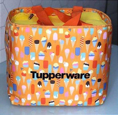 Bolsa Térmica Tupperware Picolé Grande