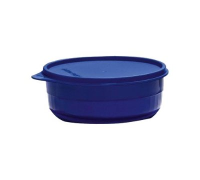 Tupperware Tigela Premier Azul 500 ml