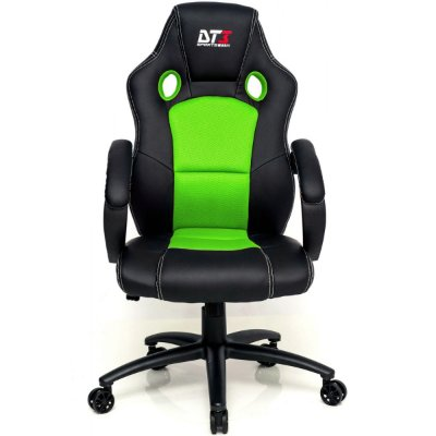 CADEIRA DT3 SPORTS GT LIGHT GREEN