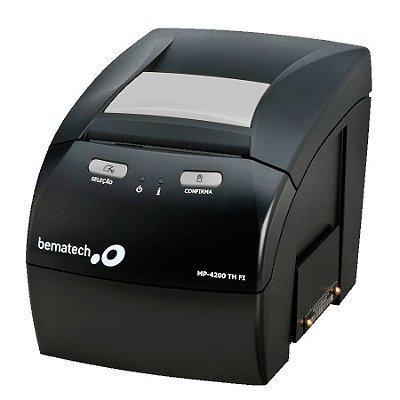 Impressora MP4200 Térmica Bematech