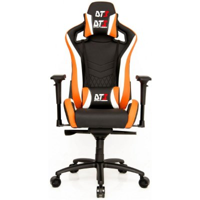 CADEIRA DT3 ONIX PRIME ORANGE