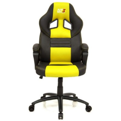 CADEIRA DT3 SPORTS GTS YELLOW