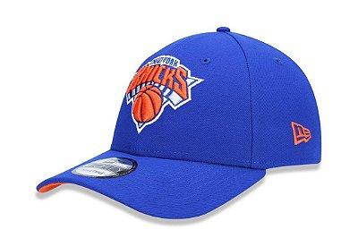Boné New Era 940 Aba Curva Knicks - Snapback