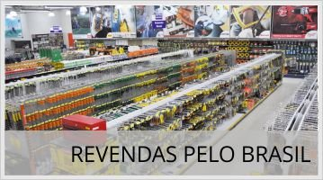 Revendas pelo Brasil