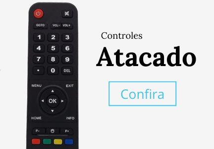Controles atacado