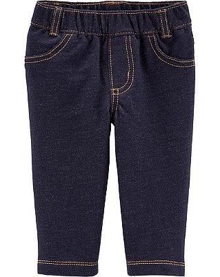 Calça Jeans Carter's - Unissex