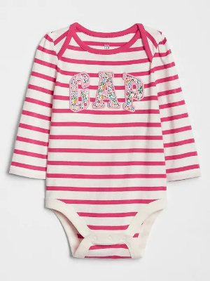 Body Baby GAP Manga longa