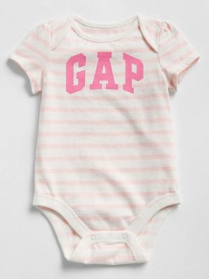 Body Baby GAP Manga Curta