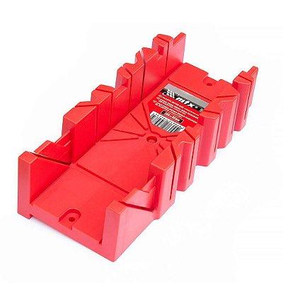 Caixa de Meia Esquadria Plástica MTX