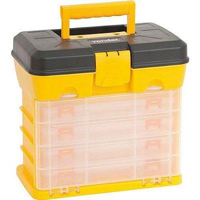 Caixa Organizadora Plástica Vonder OPV 0600