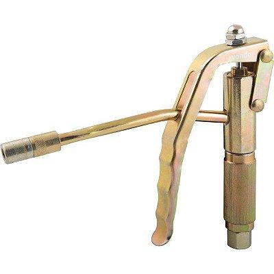 Pistola de Graxa Propulsora com Válvula 1/8 NPT Vonder