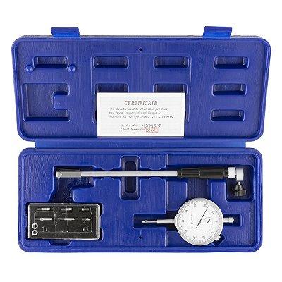 Aparelho de Ovalização Súbito Comparador de Diâmetro 35-50mm Eda
