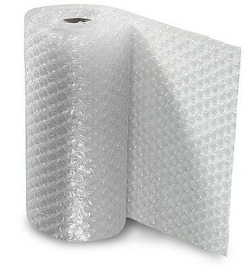 Plástico Bolha - Bobina 0,50×50 Metros