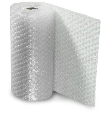 Plástico Bolha - Bobina 1,30×50 Metros