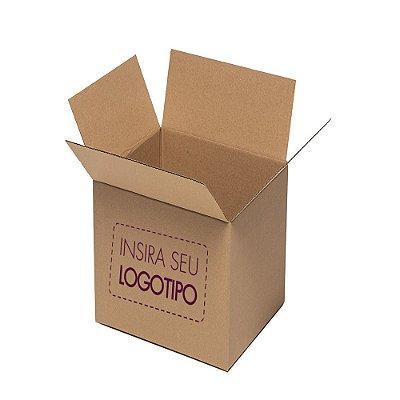 Caixa de Papelão Personalizada e  Sob Medida