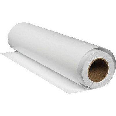 Adesivo Vinil Rolo 1,52x50 Metros para Impressão