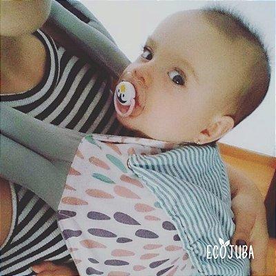 Chicachila Convencional - Mochila ergonômica Dona Chica Slingueria