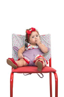 Cadeira de Pano