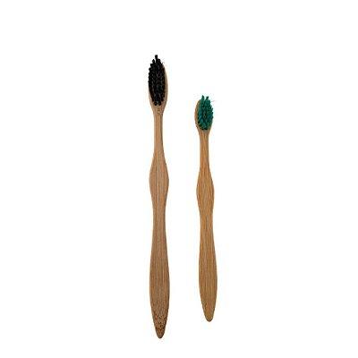 Escova de Dente Bambu Infantil