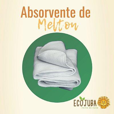 Kit de Absorventes para Fraldas Ecológicas