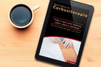 EBOOK - Guia Prático de Carboxiterapia - 2a. edição