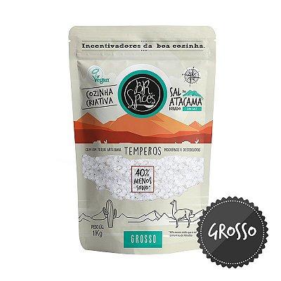Pouch Sal do Atacama - Grosso - 1Kg