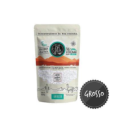 Pouch Sal do Atacama - Grosso - 500g
