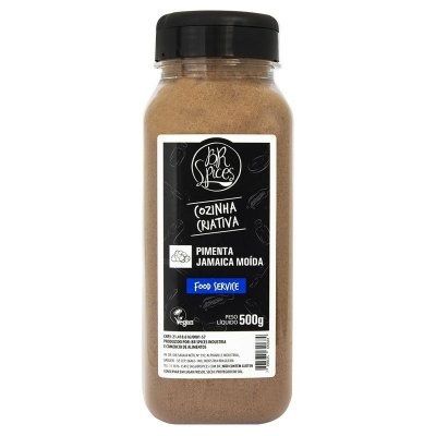 Pote Pimenta Jamaica Moída