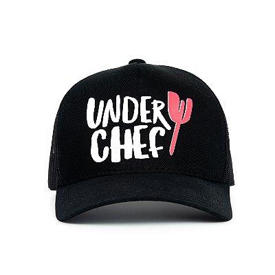 Boné Underchef