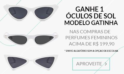 minibanner oculos