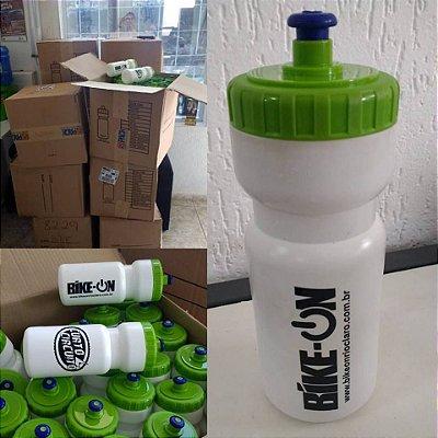 garrafa de agua 500 ml
