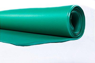 Tapete Yoga Parklon PVC Verde 180cm x 65cm x 0,6cm